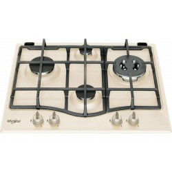 Whirlpool GMT 6422 OW gas hob