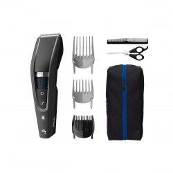 Philips 5000 series HC5632/15 hair trimmers/clipper Black