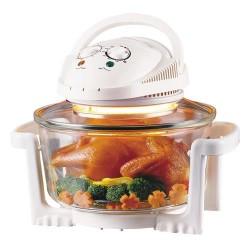 Camry CR 6305 multi cooker 12 L 1400 W Transparent,White
