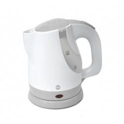 ELDOM C175G electric kettle 0.9 L Grey,White 1200 W