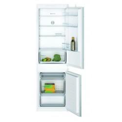 Bosch KIV865SF0 fridge-freezer Built-in 265 L White