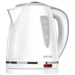 MPM MCZ-64 electric kettle 1 l