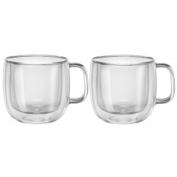 ZWILLING 39500-113-0 cup Stainless steel,Transparent 2 pc(s)