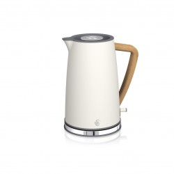 Swan SK14610WHTN electric kettle 1.7 L White