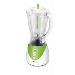 Blender jug Esperanza PINA COLADA EKM023G (350W; white color)