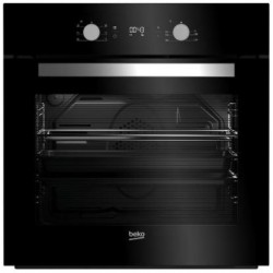 Beko BIE24300B oven Electric 65 L 2400 W Black A-20%