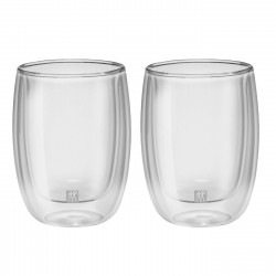 ZWILLING 39500-077-0 coffee glass Transparent 2 pc(s) 200 ml