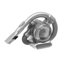 Black & Decker PD1820L handheld vacuum Bagless Chrome