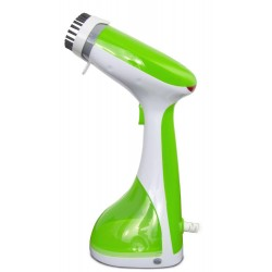 Steam cleaner for clothing Esperanza VELURE EHI008 (1400W; green color)