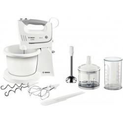 Bosch MFQ36490 mixer Stand mixer White 450 W