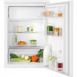 Electrolux LXB1SF11W0 combi-fridge Freestanding 120 L F White