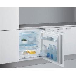 Whirlpool ARG 585 fridge Built-in 144 L White
