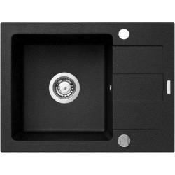 The sink PYRAMIS MIDO fi51 1B Black