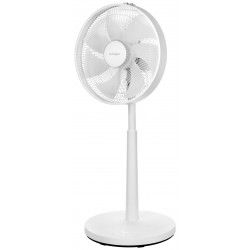 Activejet Selected WSS-100BPL ultrasilent stand fan