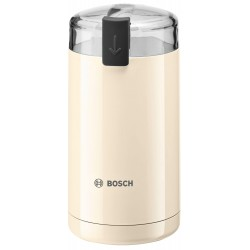 Bosch TSM6A017C coffee grinder Blade grinder Cream 180 W