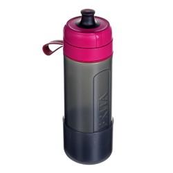 Brita Fill&Go Active 600 ml Sports Black,Pink Plastic