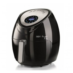 ARIETE 4618/00 Air Fryer XXL Hot air fryer 1800W 5,5 l Black