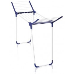 Leifheit PEGASUS 120 Solid Compact laundry drying rack/line