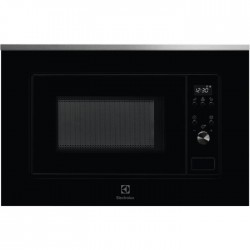 Electrolux LMS2203EMX Countertop Solo microwave 20 L 700 W Black,Stainless steel
