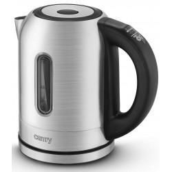 Camry CR 1253 electric kettle 1.7 L Stainless steel 2200 W