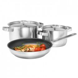 Electrolux E3SS pan set 3 pc(s)