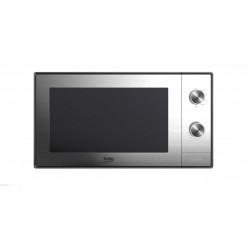 Beko MOC 20100 S Countertop 20 L Silver