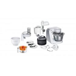 Bosch MUM58258 food processor 3.9 L White 1000 W