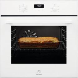 Electrolux EZF5C50V oven Electric 57 L White A