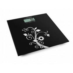 Esperanza EBS003 personal scale Electronic personal scale Square Black,White