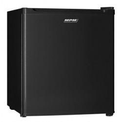 MPM 46-CJ-02/H combi-fridge Freestanding 41 L Black