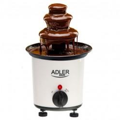 Adler AD 4487 chocolate fountain