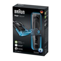 Braun HC5010 Black