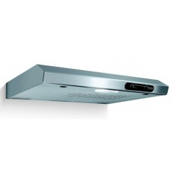 Beko CFB 5310 X cooker hood 125 m³/h Built-in D