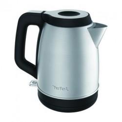 Tefal Element KI280D30 electric kettle 1.7 L Black,Stainless steel 2400 W