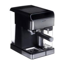 Coffee machine fully automatic Blaupunkt CMP601 (1350W; black color)