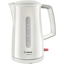 Bosch TWK3A011 electric kettle 1.7 L Grey 2400 W