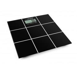 Weighing scale bathroom Esperanza Salsa EBS004 (black color)