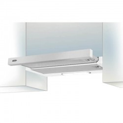 Akpo WK-7 Light eco 220 m³/h Built-under Inox