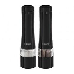 Russell Hobbs 28010-56 seasoning shaker Black Salt & pepper shaker set