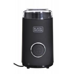 Black & Decker BXCG150E coffee grinder Blade grinder 150 W