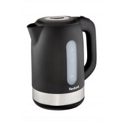 Tefal Snow KO3308 electric kettle 1.7 L Black 2400 W