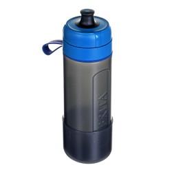 Brita Fill&Go Active 600 ml Sports Black,Blue Plastic