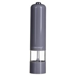 Grinder electric for pepper Esperanza Malabar EKP001E (gray color)
