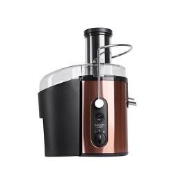 Adler AD 4123 juice maker Centrifugal juicer Black,Brown,Transparent 1500 W