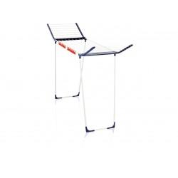 LEIFHEIT 81650 Floor-standing rack Blue, White