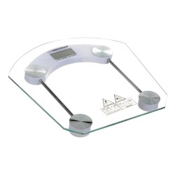 Esperanza EBS008W personal scale Electronic personal scale Rectangle White