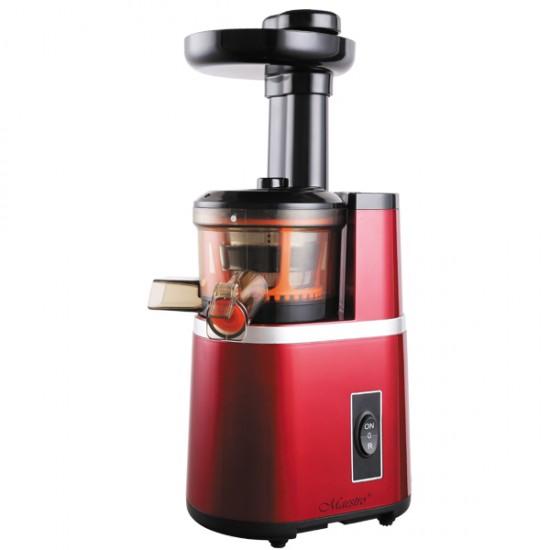 Feel-Maestro MR808 juice maker Centrifugal juicer 150 W Red