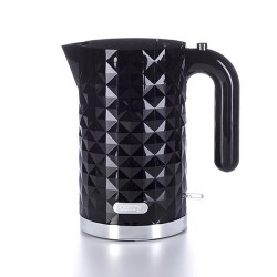 Camry CR 1269b electric kettle 1.7 L Black 2200 W