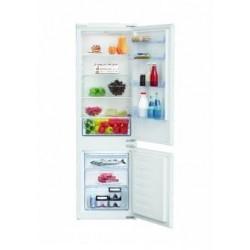 Beko BCNA275K3SN fridge-freezer Freestanding White A+