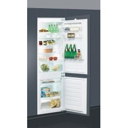 Whirlpool ART 65021 fridge-freezer Built-in 279 L White